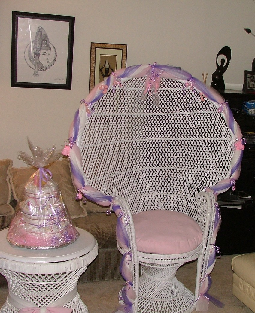 baby shower chair for mother website designed at homestead create a
