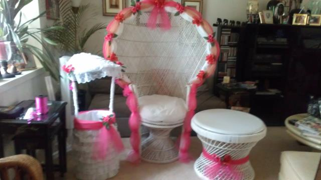 designed and decorated high back wicker chairs for any occasion chairs
